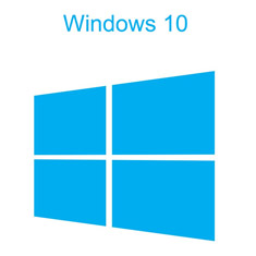 Microsoft Windows 10 Home 64bit OEM (with System Only)