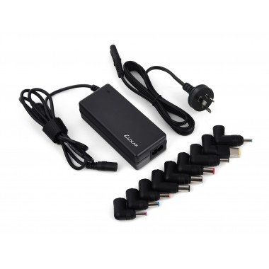 Thermaltake LUXA2 EnerG Bar 65W Universal Laptop Charger