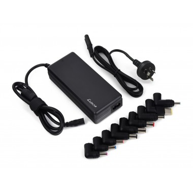 Thermaltake LUXA2 EnerG Bar 90W Universal Laptop Charger