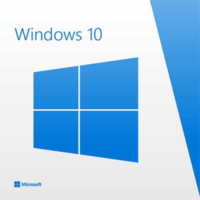 Microsoft Windows 10 Pro 64bit OEM (with System Only)