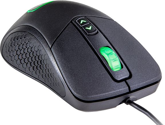 Coolermaster MasterMouse MM530 Mouse